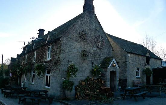 The Bankes Arms Country Inn: The Bankes Arms