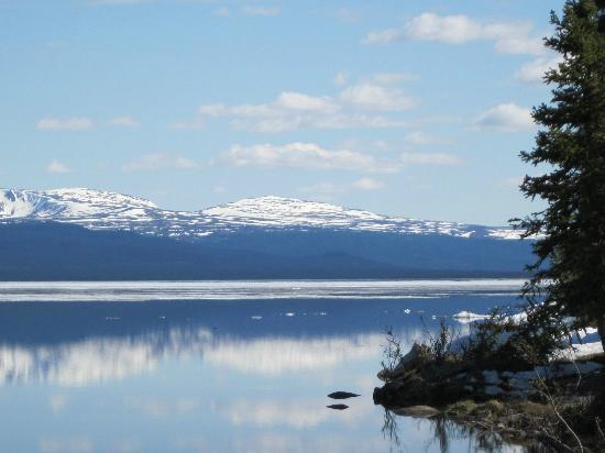 Yukon, Canada: Scenery