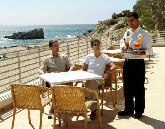 Hotel Na Forana Playa