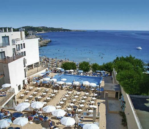 Hotel Na Forana Playa Bilder