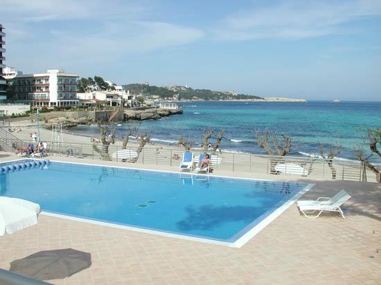 Hotel Na Forana Playa Bewertung