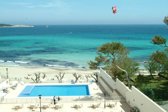 Protur Turo Pins Hotel Spa Tripadvisor