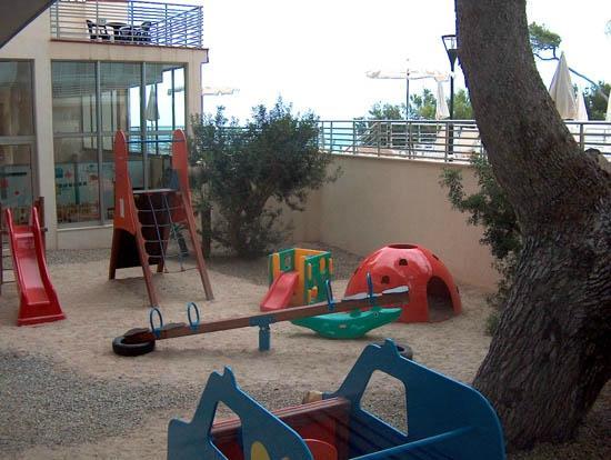 Hotel Na Forana: Kids
