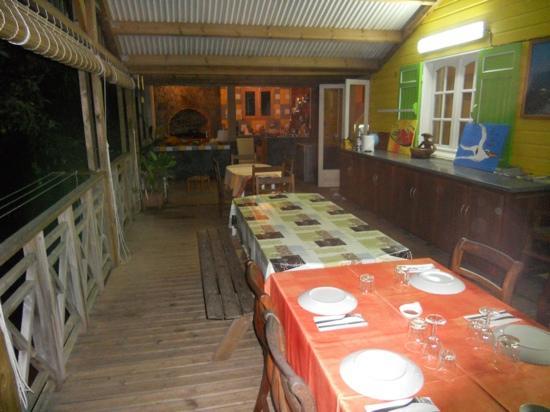 Le Cap Mechant Reviews Photos Saint Philippe Reunion Island B B Tripadvisor