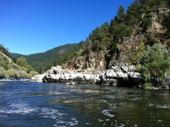 Marble Mountain Ranch - Family Guest Ranch: Klamath River