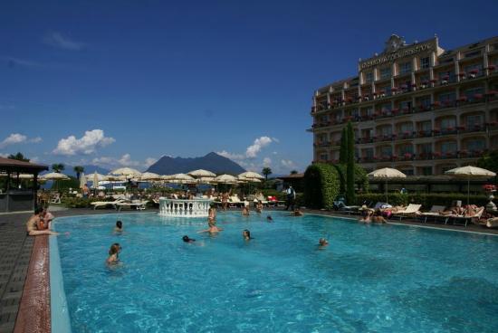 Grand Hotel Regina Palace