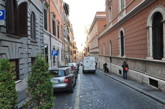 Fellini Inn Rome 사진