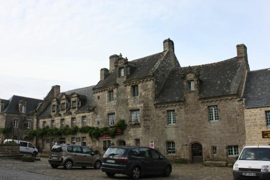 Office de Tourisme de Locronan : Locronan
