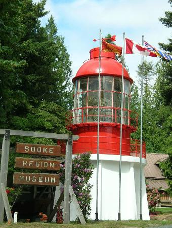 The Sooke Region Museum