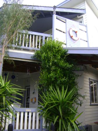 Seas The Day B&B: Seas the Day Bed & Breakfast