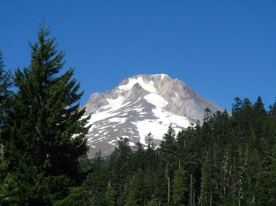Bridal Veil Lodge: Mt. Hood