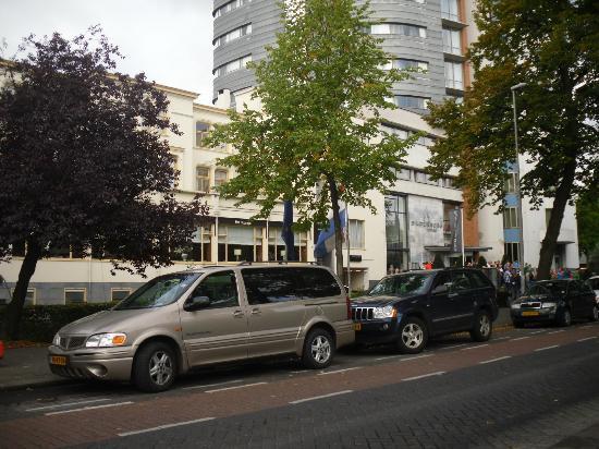 Bilderberg Parkhotel: Hotel