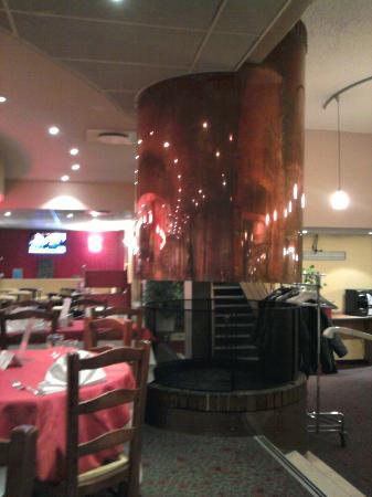 Ibis Belfort Danjoutin : Ibis Restaurant