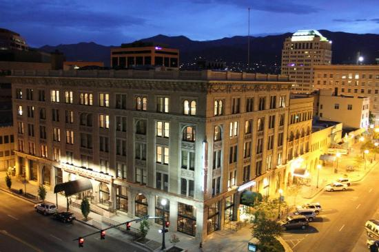 The Mining Exchange A Wyndham Grand Hotel Spa 130 1 5 3 Updated 2017 Prices Reviews Colorado Springs Tripadvisor
