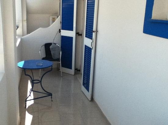 Studio Letta : Balcone