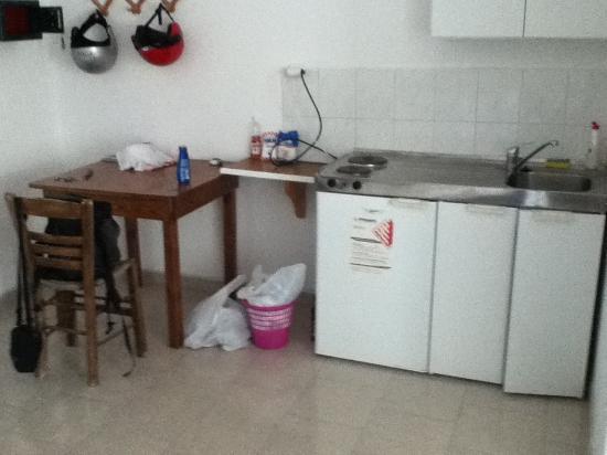 Studio Letta : Angolo cottura