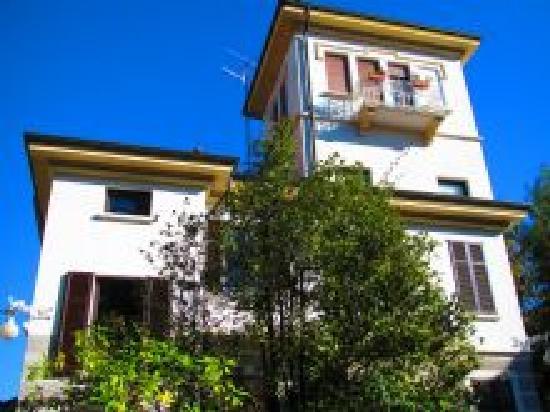 B&B Villa Adriana: VILLA ADRIANA - Torretta