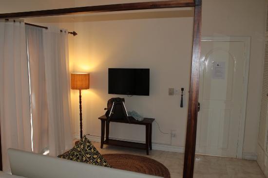 Jasmin Monument Hotel: chambre