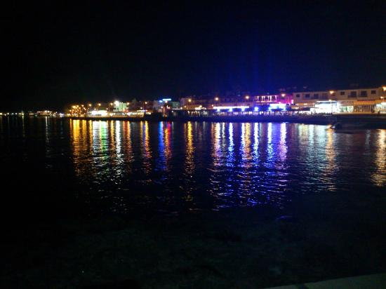 The Annabelle: Paphos Harbour