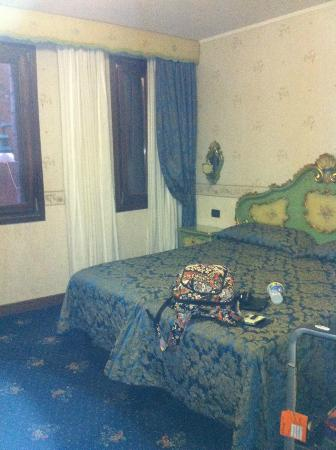 BEST WESTERN Montecarlo: Double Room