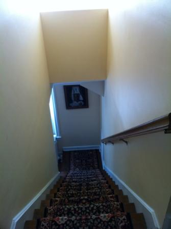 Inn at Lincoln Square: Eva Danner Townhouse