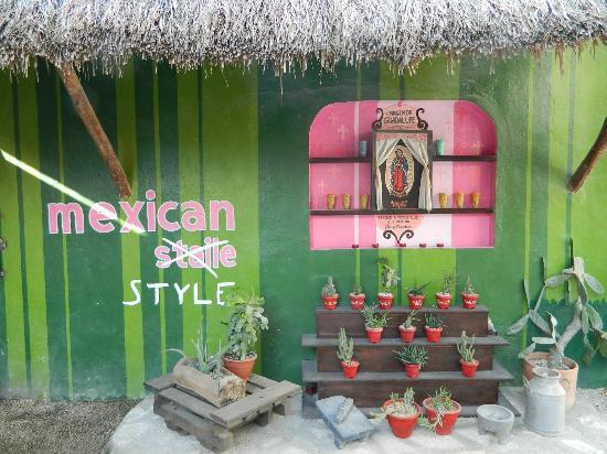 Itour Mexico: :-)