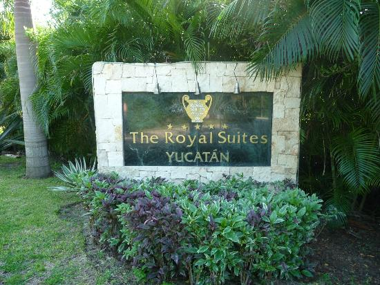 The Royal Suites Yucatan by Palladium: Royal Suites