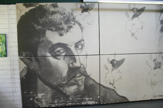 Paul Gauguin Museum: Paul Gaugiun Museum