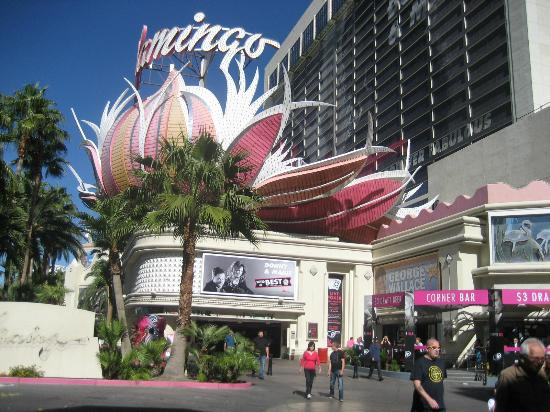 Hilton Grand Vacations at the Flamingo: Flamingo Hotel
