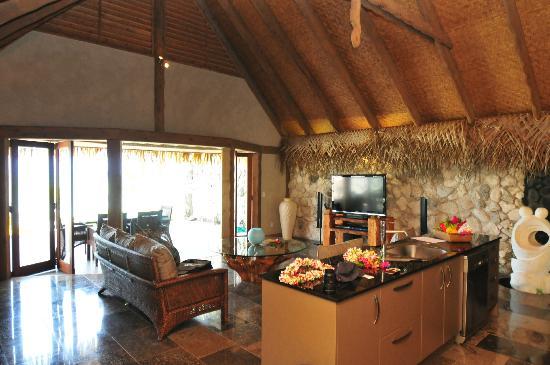 艾圖基塔休閒飯店照片