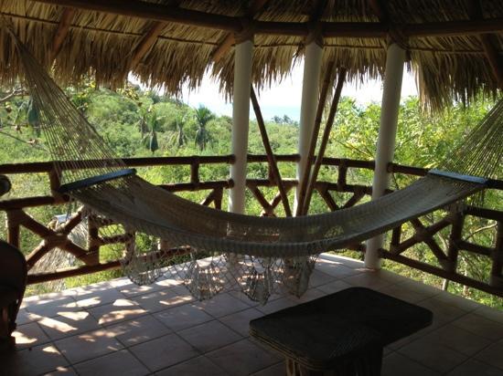 كاباناز بويزا: nuestra suite 