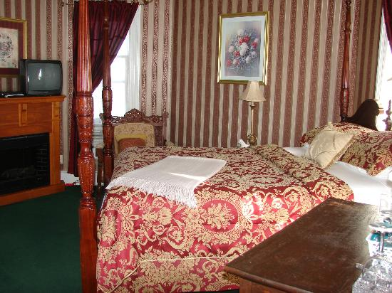 Woodruff House Bed & Breakfast: Leisure