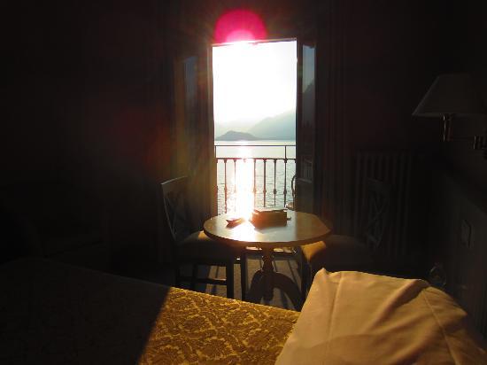 Hotel Metropole Bellagio照片