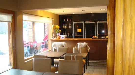 Galileo Boutique Hotel: comedor lobby