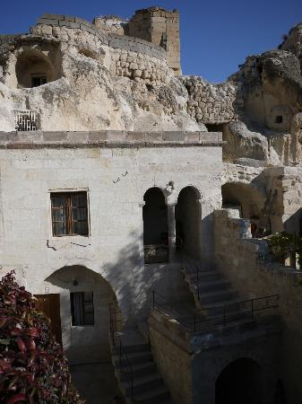 Dervish Cave House: Dervish Cave Suites