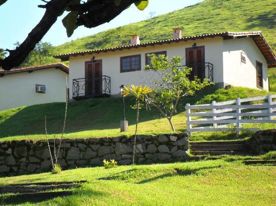 Hotel Fazenda Folhas Verdes