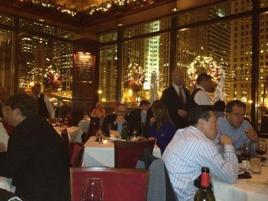 C Chicago Restaurant Reviews