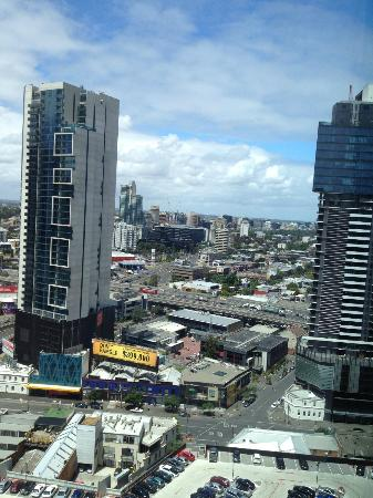 Crown Metropol Melbourne: Another view