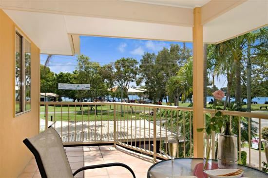 Pictures of Noosa River Palms Resort - Noosaville Photos