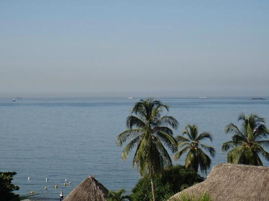 GHL Comfort Hotel Costa Azul: playa