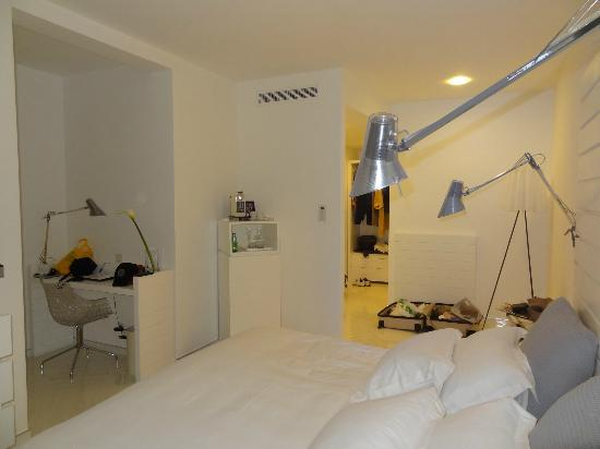 Casa Angelina: Chambre