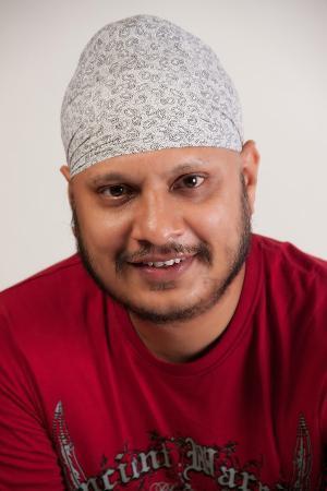 Manjit of Calcutta Photo Tours
