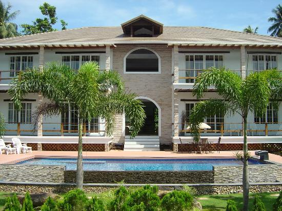 Samui Manor House Apartments: Main