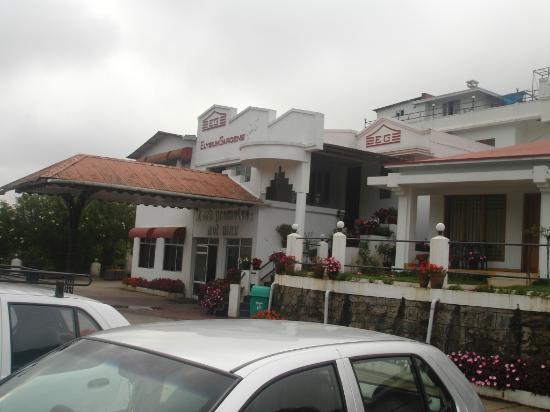 Elysium Garden Hill Resorts照片