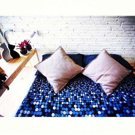 2W Cafe & Hostel: 2W Deluxe room