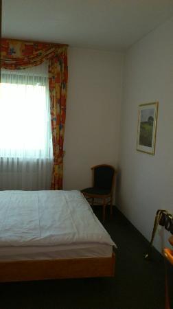 Landhaus Beckmann: Schlafzimmer