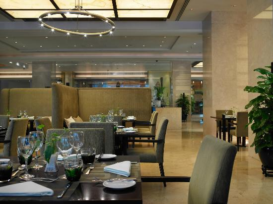The Westin Beijing Financial Street: Senses Signature Restaurant