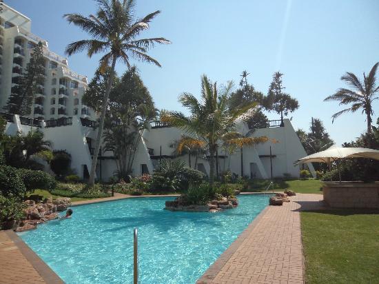 Cabana Beach Resort: Adult Pool