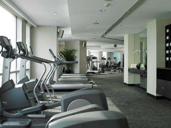 The Westin Beijing Financial Street: Westin Workout