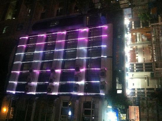 Yoma Hotel: โรงงแรม
